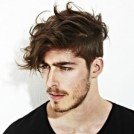Short Curly Hairstyles For Men 2018 9