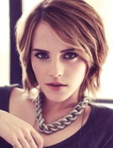 Trendy Short Hairstyles: Celebrity Haircuts Popular Haircuts Throughout Trendy Short Hair Cuts