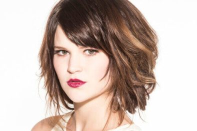 Short Haircuts For Thick Hair 2018 37
