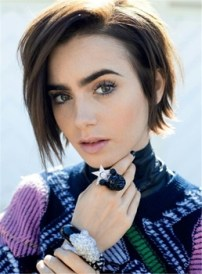 Short Haircuts For Thick Hair 2018 41