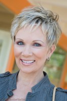 Short Hairstyles For Older Women What Haircuts To Choose If You Are Old Woman