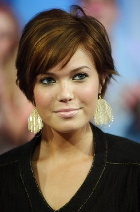 Short Hairstyles Celebrities 20