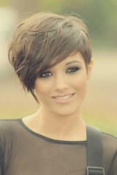 Short Hairstyles For Girls 10