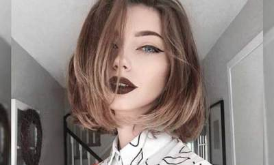 Short Hairstyles For Girls 21