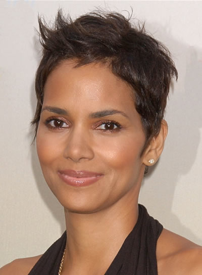 Short Hairstyles For Oval Faces 2018 12