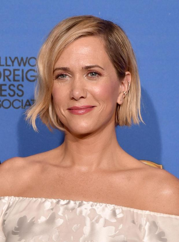 Short Hairstyles For Oval Faces 2018 29