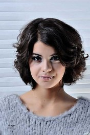 Photos Of Short Hairstyles For Round Faces Best Of Short Hairstyles Round Faces Thick Wavy Hair Hairstyles Ideas Me