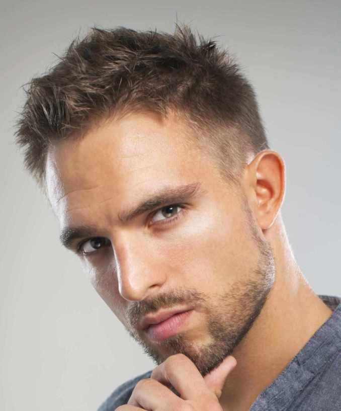 Image Result For Short Hair Men Hairstyle