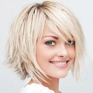 Short Layered Bob Hairstyles 10