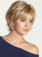 Short Layered Bob Hairstyles 13