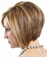 Short Layered Bob Hairstyles 15