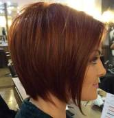 Short Layered Bob Hairstyles 19