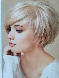 Short Layered Bob Hairstyles 6