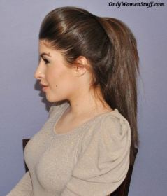 Simple Hairstyles For Girls 3