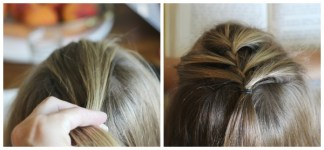 Simple Hairstyles For Girls 8