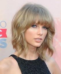 Taylor Swift Hairstyles 2018 5