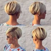 Very Short Bob Haircuts 2018 1