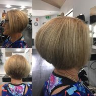 Very Short Bob Haircuts 2018 23