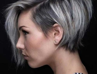 Very Short Bob Hairstyles