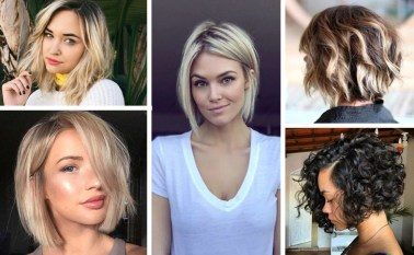 2018 Hairstyles Womens 4