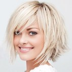 Short Choppy Haircuts Top 10 Hottest Trending Short Choppy Hairstyles With Bangs