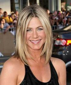 Jennifer Aniston Hairstyles 2018 6