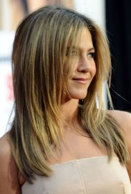 Jennifer Aniston Hairstyles 2018 7