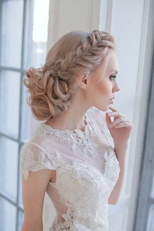 Long Wedding Hairstyles 12
