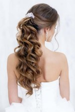 Long Wedding Hairstyles 17