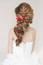 Long Wedding Hairstyles 29
