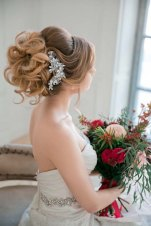 Long Wedding Hairstyles 8