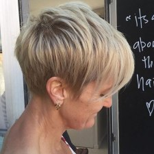 Short Choppy Bob+Pixie Haircuts 2018 2019