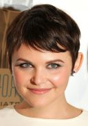 Short Haircuts For Round Face Shape 9