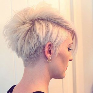 Short Hairstyles 2018 32