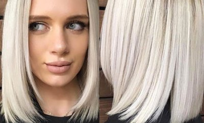 Short Hairstyles 2018 74