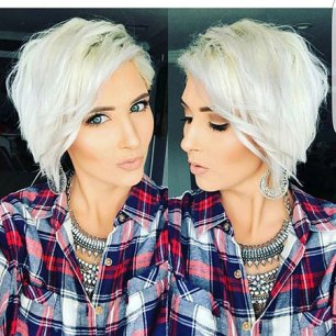 Short Hairstyles 2018 77