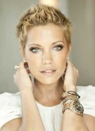 Spiky Haircuts For Women 13