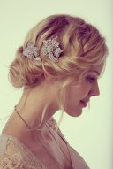 Wedding Hairstyles For Short Hair 8