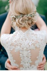Wedding Updo Hairstyles 31