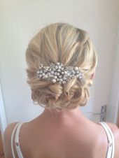Wedding Updo Hairstyles 43