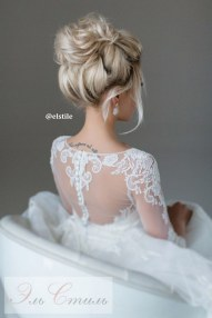 Wedding Updo Hairstyles 46