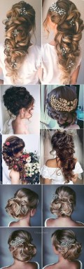Wedding Updo Hairstyles For Long Hair 20