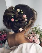 Wedding Updo Hairstyles For Long Hair 30
