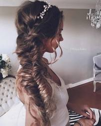 Wedding Updo Hairstyles For Long Hair 7