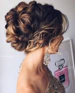 Wedding Updo Hairstyles For Long Hair 9