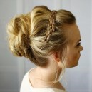 4 Two Braids And Casual Updo