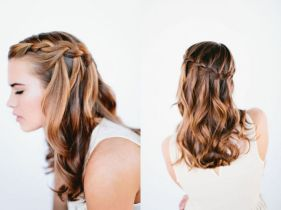 Braided Hairstyles For Long Hair 11