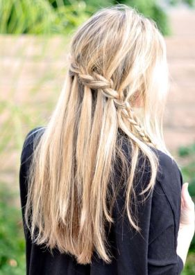 Braided Hairstyles For Long Hair 48