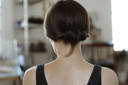 Casual Updos For Long Hair 33