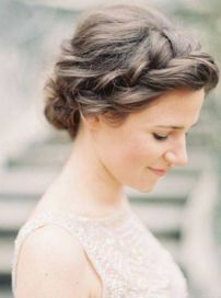 Casual Updos For Long Hair 34